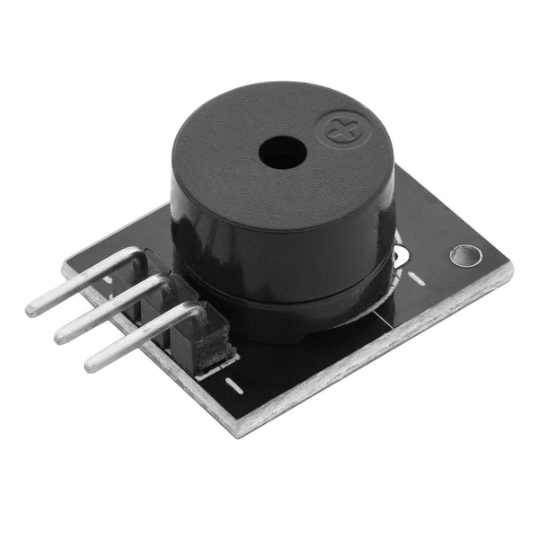 KY-006 Passieve Piëzo Zoemer Alarmmodule voor Arduino Sensor AZ-Delivery 1x Module
