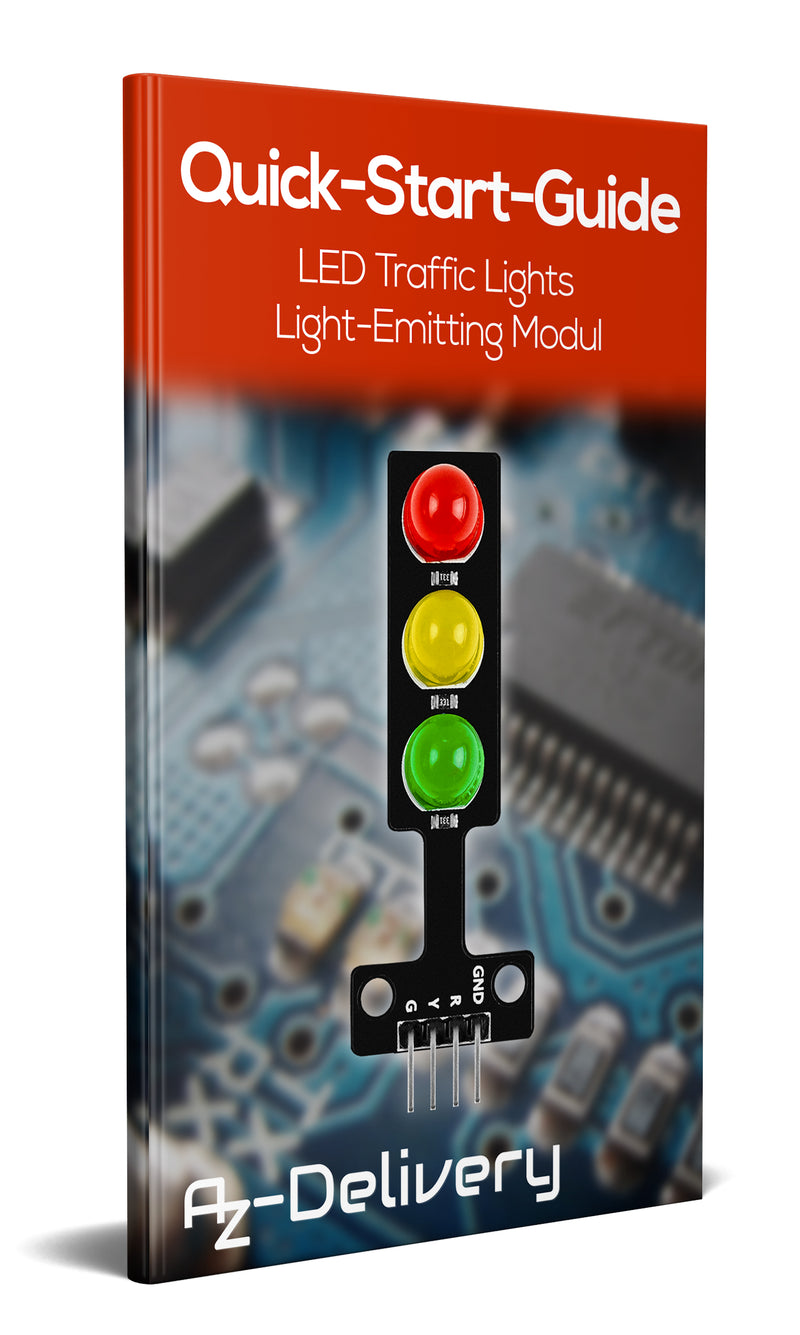 Led Ampel Modul
