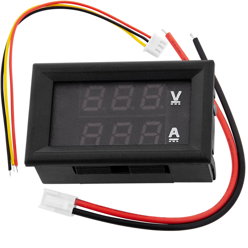 DSN-VC288 voltmeter ammeter module with LED display for Arduino and Raspberry Pi