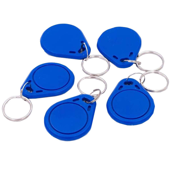 RFID chips with 13.56 MHz transponder RFID accessories AZ-Delivery 5 chips