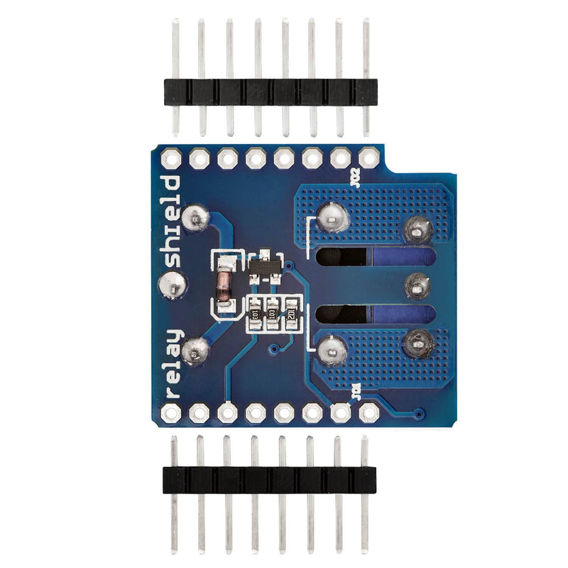 Relay Shield for D1mini Arduino Accessories AZ-Delivery