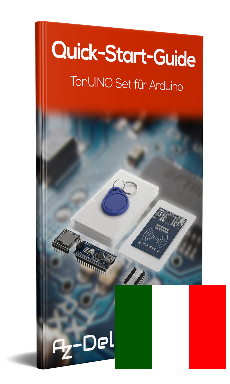 TonUINO Set