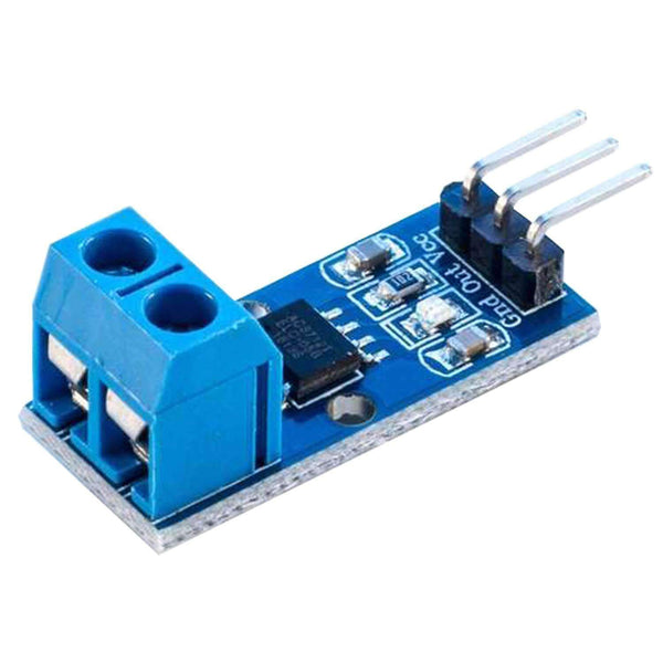 ACS712 Current Sensor 5A Measuring Range Module Current Sensor for Arduino Bascom