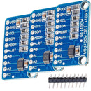 ADS1115 ADC Module 16bit 4 Channels for Arduino and Raspberry Pi