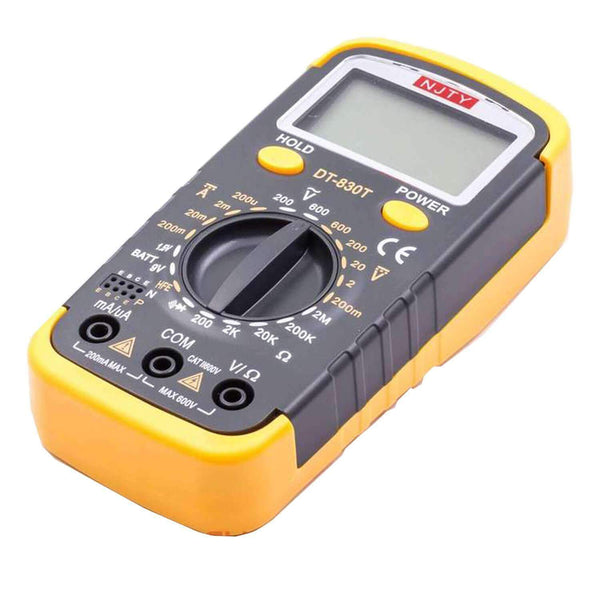 Digital Multimeter Kit - Kit Basic Products AZ-Delivery