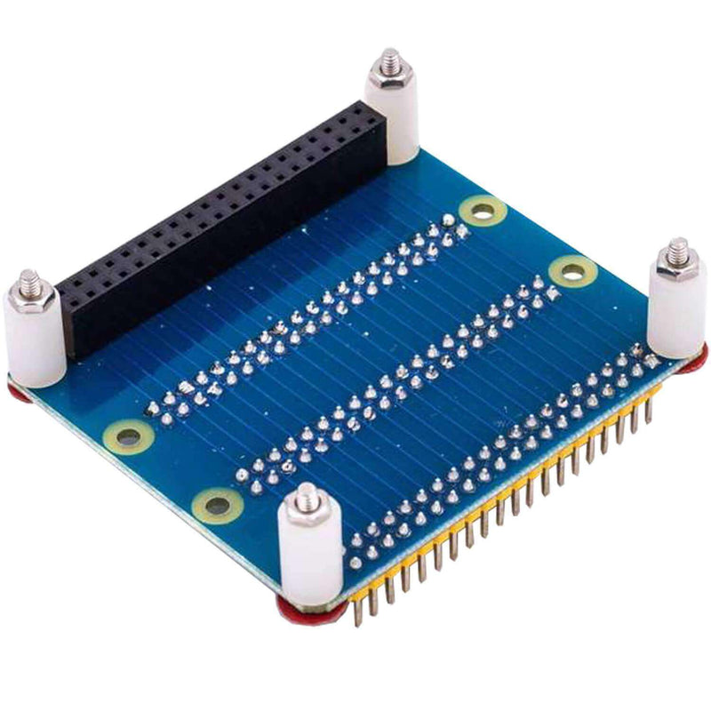 GPIO Extension Board voor Raspberry Pi 3, Pi 2, Pi Model B