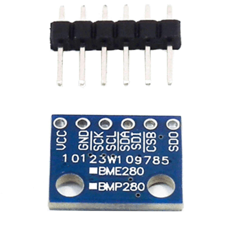 GY-BMP280 Barometric Sensor for Air Pressure Measurement Sensor AZ-Delivery