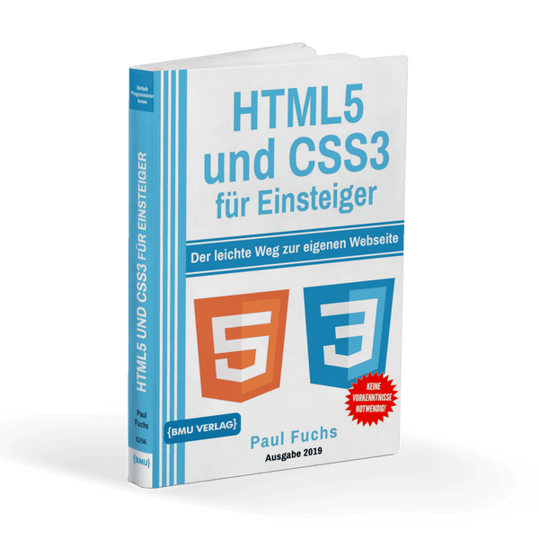 HTML5 and CSS3 for beginners: The easy way to get to your own website Books AZ-Delivery Reading Examples