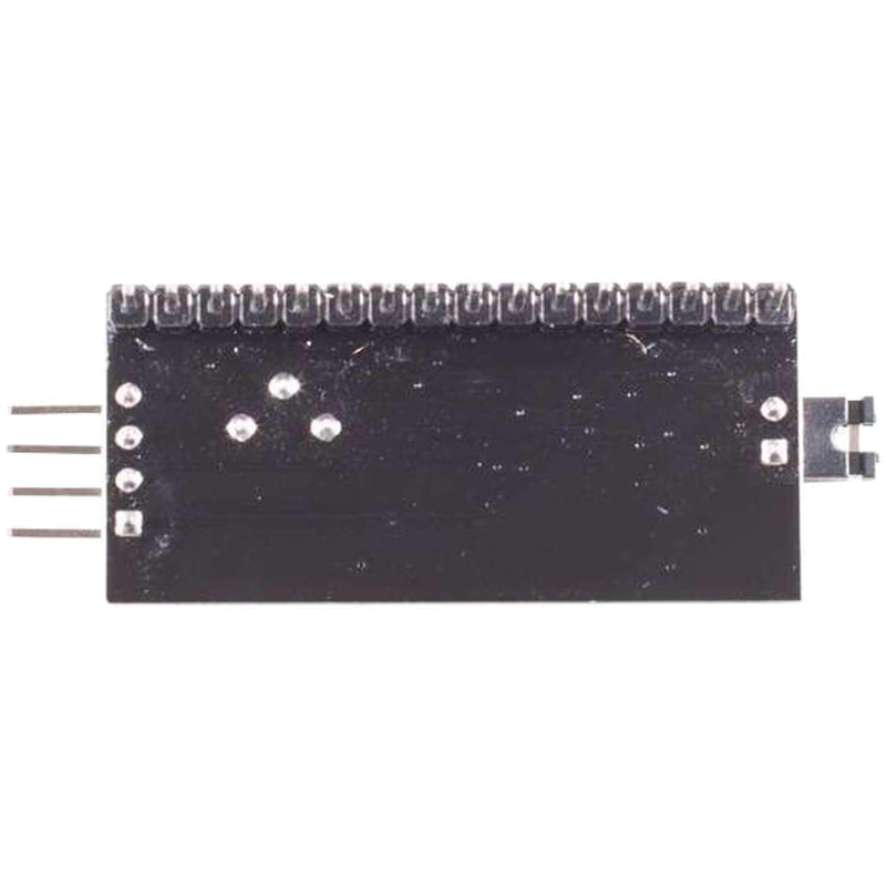 I2C IIC adapter serial interface for LCD display 1602 and 2004 Arduino accessories AZ-Delivery