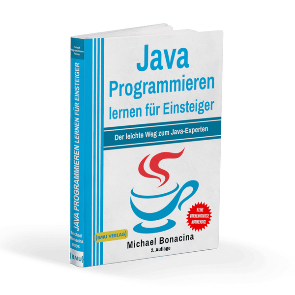 Java programming for beginners: the easy way to become a Java expert AZ-Delivery free sample