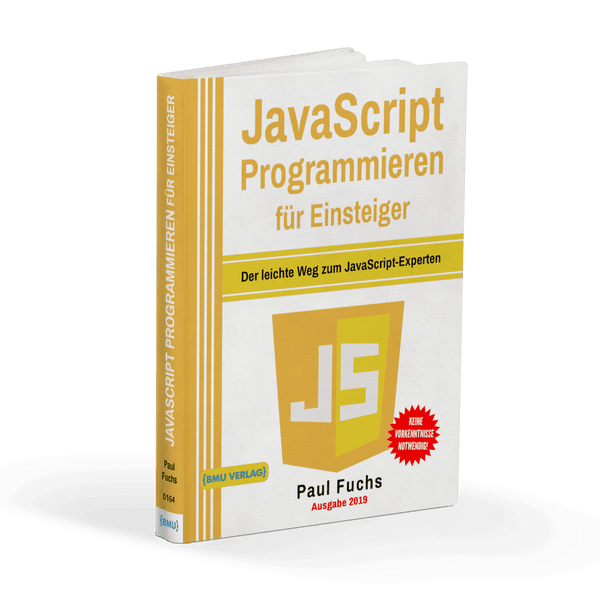 JavaScript Programming for Beginners: The Easy Way to Become a JavaScript Expert Books AZ-Delivery Reading Sample