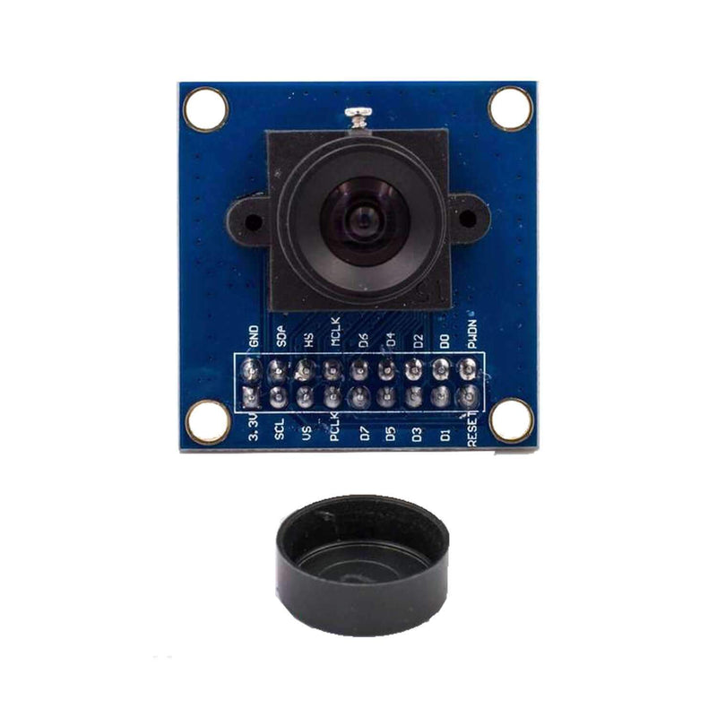 Camera for Arduino OV7670 300KP VGA Camera Arduino Accessories AZ-Delivery