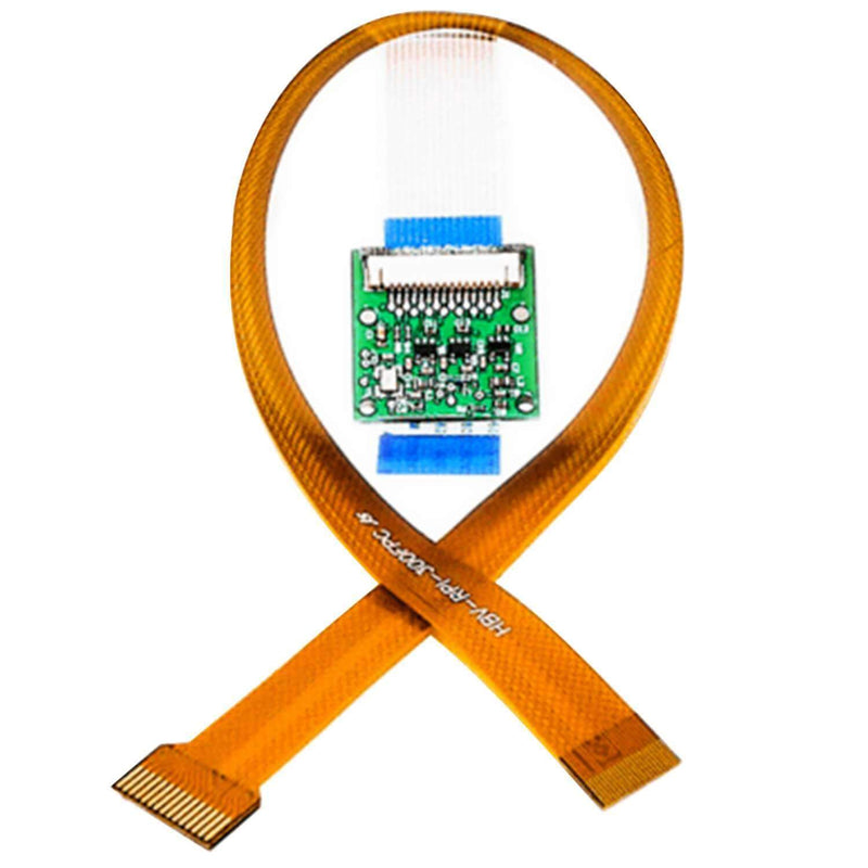 Camera with 15cm flex cable for Raspberry Pi and 30cm flex cable for Raspberry Pi Zero Raspberry Pi cameras AZ-Delivery