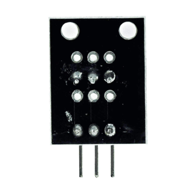KY-011 Bi-Color LED Module 5mm for Arduino Arduino Accessories AZ-Delivery
