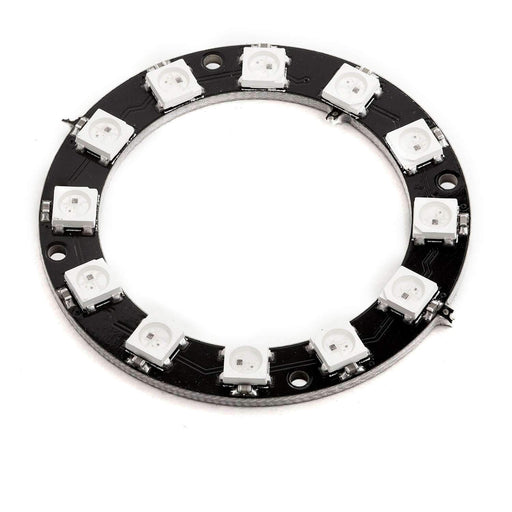 LED Ring 5V RGB WS2812B 12-Bit Neopixel 50mm Arduino Display AZ-Delivery 1X 12-Bit Ring
