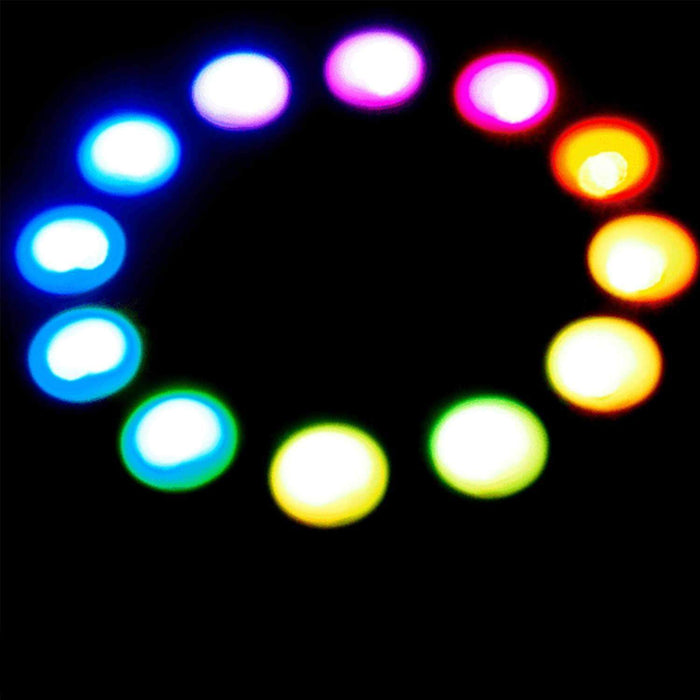 LED Ring 5V RGB WS2812B 12-Bit Neopixel 50mm Arduino Display AZ-Delivery