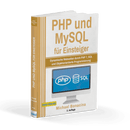 PHP and MySQL for beginners: Dynamic web pages through PHP 7 and SQL AZ-Delivery reading sample
