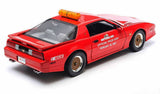 GREENLIGHT 1:18 NASCAR 1987 DAYTONA 500 PACE CAR PONTIAC GTA DIECAST MODEL CAR