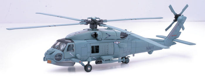 NEW RAY 1:60 SIKORSKY SH-60N SEA HAWK HELICOPTER