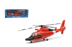 NEW RAY1:48 DAUPHIN HH-65C US COAST GUARD HELICOPTER