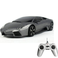 Rastar 1/24 Scale Grey Lamborghini Renventon Liciensed RC Model Car RTR