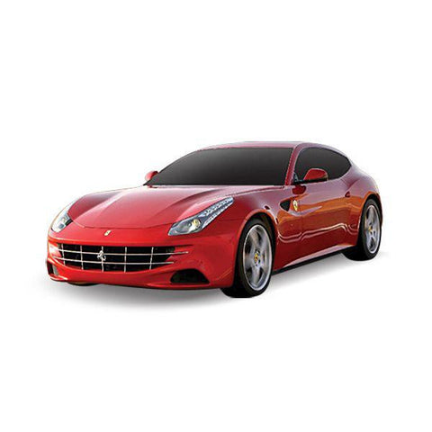 Rastar 1/24 Scale Red Ferrari FF Model RC Car RTR