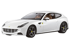 Rastar 1/14 Scale White Ferrari FF Licensed RC Model Car RTR