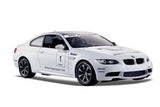 Rastar 1/14 Scale White BMW M3 Motorsport Licensed RC Model Car RTR