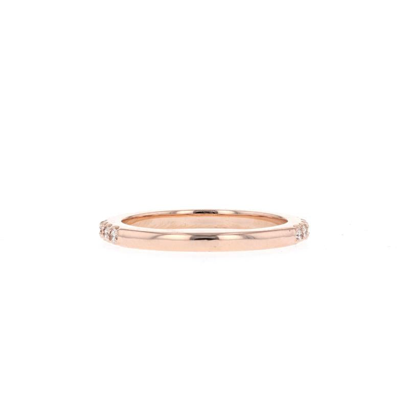 Birdy Band - Ready to Ship - Rose Gold