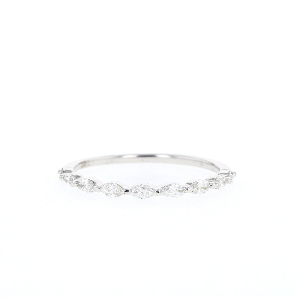 Darling - Ready to Ship - White Gold