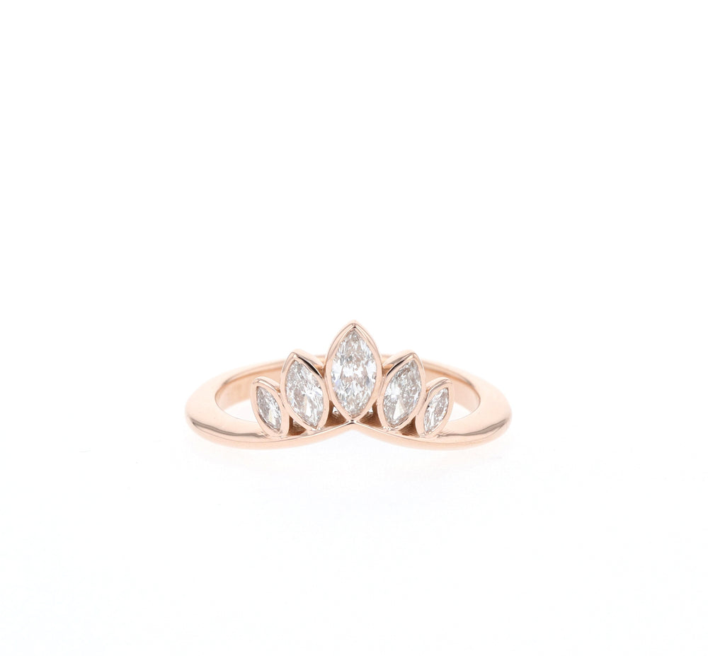 Diamond Royals - Rose Gold - Ready to Ship