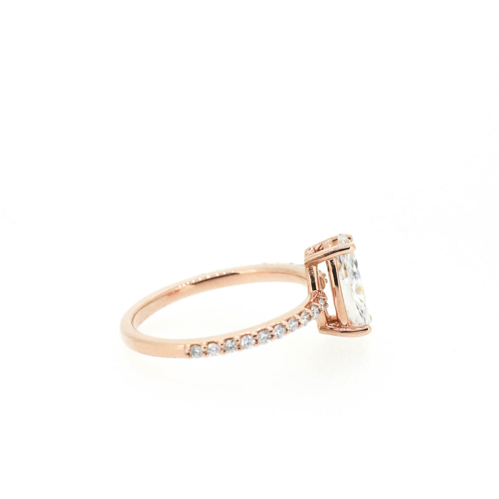 River - Rose Gold - Ready to Ship