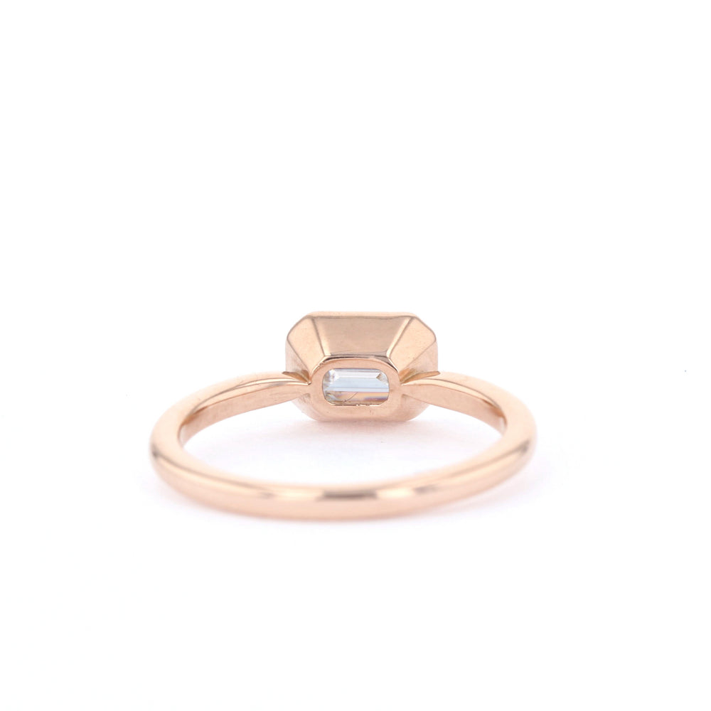 James - Rose Gold - Ready to Ship