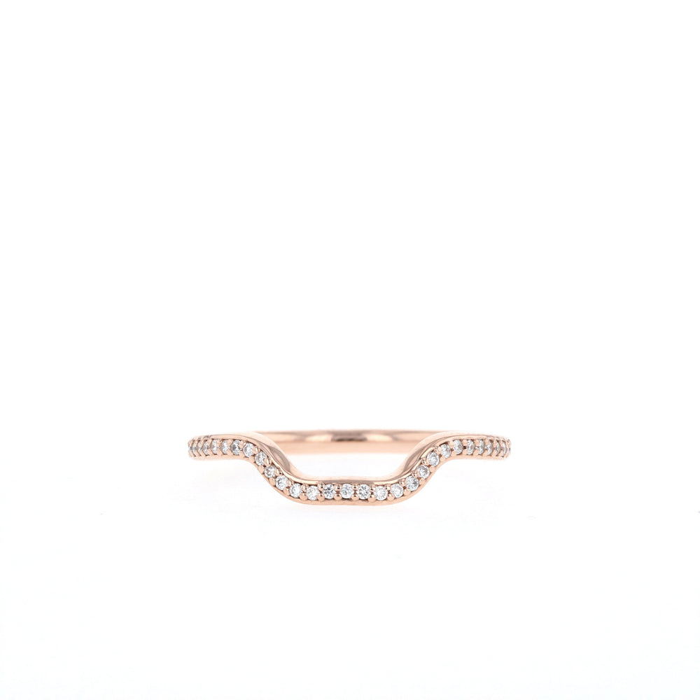 Lauren Band - Ready to Ship - Rose Gold