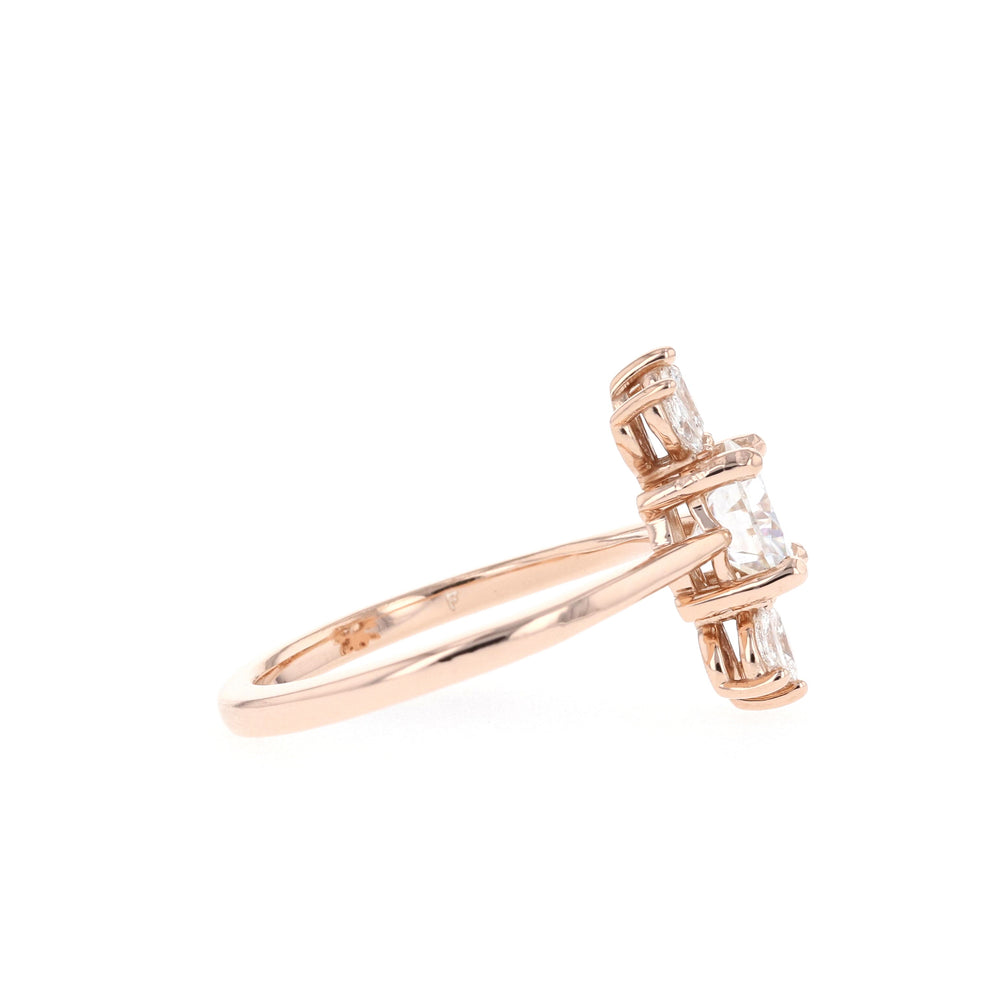 Winslet - Rose Gold - Ready to Ship