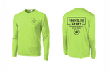 PHW - Frontline Staff - Dri-Fit Long Sleeve