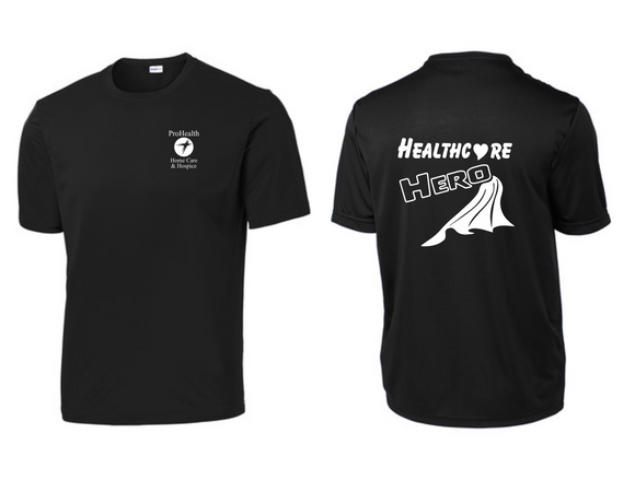 PHW - Home Care Hero - Dri-Fit T-Shirt