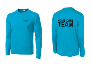 PHW - Home Care Team - Dri-Fit Long Sleeve