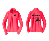PHW - Home Care Hero - Ladies 1/2 or Full Zip Jacket