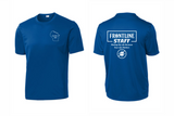 PHW - Frontline Staff - Dri-Fit T-Shirt