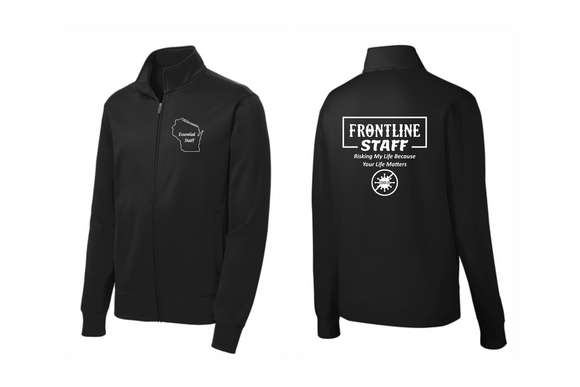 PHW - Frontline Staff - Ladies or Mens Jacket