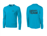 Load image into Gallery viewer, ProHealth Waukesha Speech Language Pathology - Dri-Fit Long Sleeve - Therapy Team
