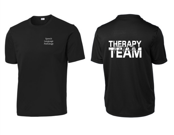 PHW - Speech Language Pathology Team - Dri-Fit T-Shirt