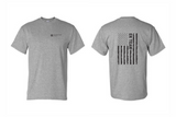 UnityPoint Des Moines Grey T-Shirt