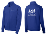 Load image into Gallery viewer, ProHealth Waukesha Physical Therapy - Mens 1/2 or Full Zip Jacket - Making Every Move Count