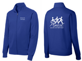 PHW - Physical Therapy Month - Mens 1/2 or Full Zip Jacket