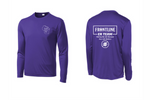 Load image into Gallery viewer, ProHealth Waukesha ER - Dri-Fit Long Sleeve - Frontline ER Team