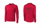 PHW - Frontline ER Team - Dri-Fit Long Sleeve