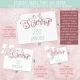 Puzzle Size Options – S'Berry Boutique, LLC