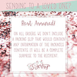 Sending To A Loved One - S'Berry Boutique, LLC
